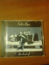 SALT'N PEPA - THE BEST OF  -  CD
