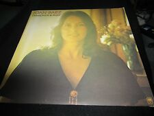 Joan Baez Diamonds & Dust vintage record vinyl LP album folk rock hippie