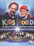 Kids World (DVD, 2003)