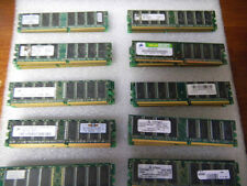 MAJOR BRANDS 512MB DDR1 MIXED PC2100 SINGLE SIDE PACK OF 40