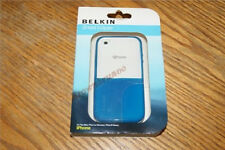 Belkin Shield Eclipse Case iPhone 4, 4S Vivid Blue NEW