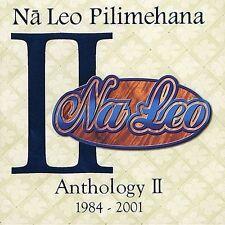 Na Leo Pilimehana Anthology II 1984-2001 CD