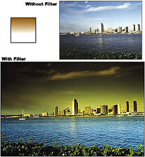 Cokin 133 P133  Gradual Yellow Y2  Filter  P Series  Brand New  CLEARANCE SAL