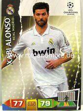 Adrenalyn XL Champions League 11/12 - Xabi Alonso