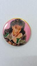 John Taylor Duran Duran pop artist music vintage SMALL BUTTON 2