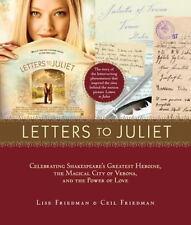 Letters to Juliet : Celebrating Shakespeare's Greatest Heroine-paperback-NEW