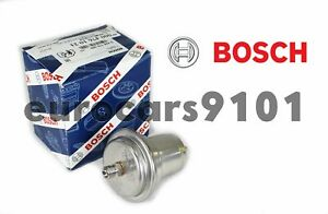 New! Mercedes 300CE Bosch Fuel Injection Fuel Accumulator 0438170055 0004761021