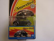 Matchbox Superfast Volkswagen Diecast Cars, Trucks & Vans