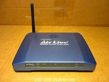 Air Live WT-2000AP 802.11b/g wireless access point 4x 10/100Base-T LAN EXCL PSU