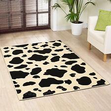Polypropylene Animal Print Modern Rugs