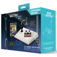 Nintendo mini NES Joystick Arcade + livre de code / neuf scellé
