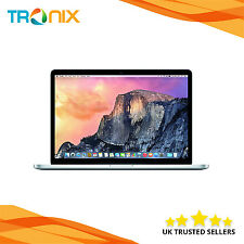 "Apple MacBook Pro 15.4"" MJLQ2B/A Core i7, 16GB RAM - 256GB SSD -Free UK Delivery"