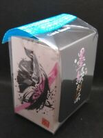 Pokemon center JAPAN - mega Gallade mega Garchomp Card Deck case Box
