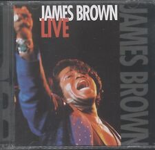 James Brown - 16 All Time Classics From The... cd vgc