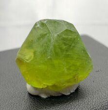 Peridot Rutile Rough 36 carats / Ludwigite Peridot Rough