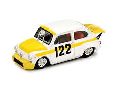 Fiat Abarth 850 TC Coppa Collina (1969) #122 1 43 2005 R382 Brumm