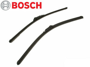 For Volvo S60 S80 XC90 XC70 Set of 2 Front Windshield Wiper Blades 3 397 118 966
