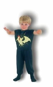 BAT BOY TODDLER COSTUME FANCY OUFIT AGE 4 YEARS BAT WITH ON FRONT BOOK WEEK