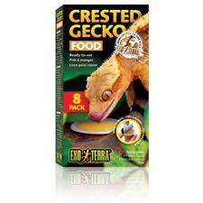 Comida Puré Geckos Crestados Oferta Flash con Envío Gratis
