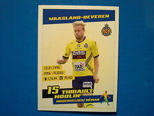Panini Pro League 2016 n.376 Moulin Waasland-Beveren