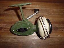 Vintage JE Maintiendrai ATLAS Spinning Reel made in France