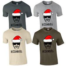 Gildan Men's Heisenberg T-Shirts