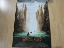 Lotr Fellowship Of The Ring Poster 'Legend Comes To Life' 40 X 27 A11807