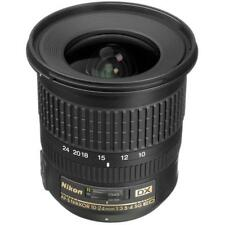 Nikon AFS 10-24mm F3.5-4.5G ED Ultra Wide Angle Zoom Lens Brand New