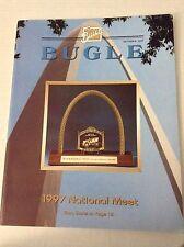 Buick Bugle Magazine 1997 National Meet October 1997 032217NONRH