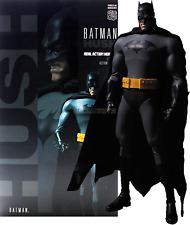 "DC Comics Batman Hush Black Ver. 1/6 Action Figure 12"" 30cm RAH N.646 MEDICOM"