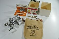 Pflueger Summit Reel with Ex box, bag, papers and tools ~ No. 1995 ~ Nice ~ !