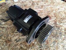 Genuine Parker/JCB Twin hydraulic pump with gear 20/925647 Made in EU
