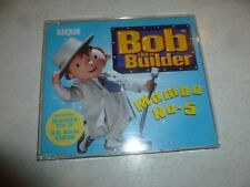BOB THE BUILDER - Mambo No.5 - Deleted 2001 UK 3-track CD single