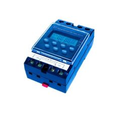 Zeitschaltuhr digital 25 Ampere 12 Volt DC
