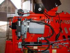 Forstseilwinde,Umbausatz Version II mit AMEISE Funksteuerung,Uniforest