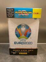 Panini UEFA Euro 2020 - 2021 Kick-Off Adrenalyn XL Classic Tin