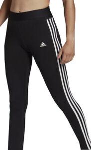 Adidas Sportswear Club Leggings Damen Tights Fitness Leggins Sporthose