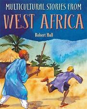 Stories From West Africa (Multicultural Stories), Hull, Robert | Paperback Book
