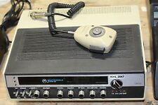 Motorola Cb 555 Ssb SystemWith Mic
