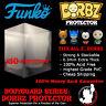 "FUNKO DORBZ 3"" PROTECTOR DISPLAY CASE STRONG HIGH GRADE ACID FREE X 10 CASES"