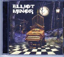 (EK260) Elliot Minor, Elliot Minor - 2008 CD