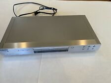 Sony Cd/Dvd Combo Player (Dvp-Ns975V) 5.1Ch Hdmi Component S Video Line Optical