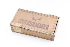 Beautiful Cigar Box Cigar Case Jagdkammer Club