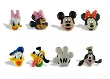Mickey And Friends fridge magnets 8pcs