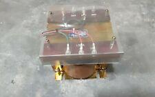 KASUGA ELECTRICAL TRANSFORMER 1.5 KVA 1.5KVA 115v 440 460 480v #12A32PR2