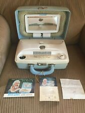 Vintage 1960's Shick Petite Salon Hair & Nail Dryer Model 300
