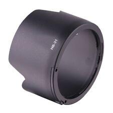 HB-31 Bayonet Mount Lens Hood For Nikon AF-S DX 17-55mm f/2.8G IF-ED Lens