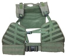 Paraclete SPEAR ELCS Flotation Load Bearing Vest LBV LBE Smoke Green