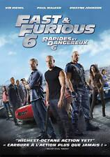 Fast & Furious 6 (Bilingual DVD)