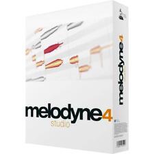 Celemony Melodyne Studio 4 Para Pc - Plugin Vst Y Au
